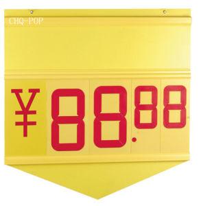 Precio de fabricación Digital Variable Tag Board