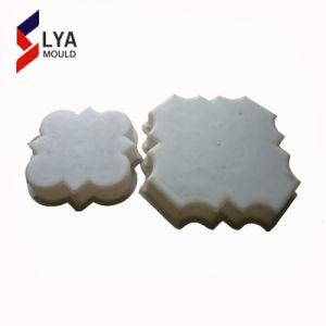 Muffa di plastica permanente del lastricatore del blocco in calcestruzzo di vendita calda
