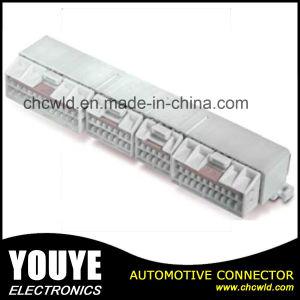Ket Mg641339 (A-TYPE) ECU 76p Conector de fio para placa