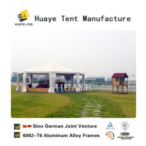Alta Qualidade Hexagonal Grande Circo Parte Marquee tenda para venda