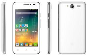 Banheira de 4'' de núcleo quádruplo de telefonia móvel GSM SO Android pelo fabrico ODM OEM