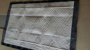 使い捨て可能な下のパッド