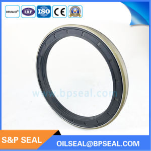 01025740b Rwdr Kassette el sello de aceite para el cubo de rueda 121.8*150*13/12