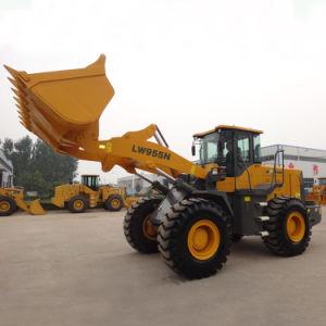 De Machines van de Bouw van Sdlg 5 Ton van LG953