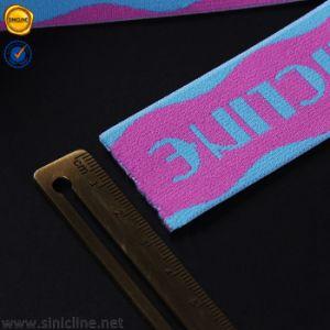 내복을%s Sinicline 새로운 도착 다채로운 인쇄된 장식적인 고무 밴드