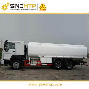HOWOディーゼル交通機関のためのトラック20000リットルのオイルタンクの