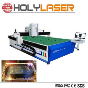 de 2D 3D 1300*2500mm Grote CNC van de Grootte van de Laser het Merken en van de Gravure Prijs van de Fabriek van de Machine