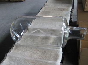 실험실 붕규산 유리 플라스크
