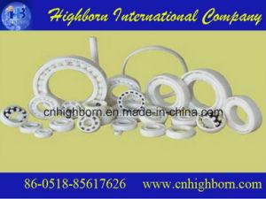 Muitos tipos de rolamento de cerâmica Zircónia de precisão
