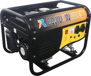 2kw de Generator van de Benzine van de a.C Enige Fase met Ce, Zoon