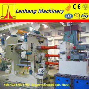 Xy 4f 1730 4개의 롤 달력 기계