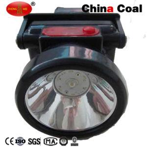 Kl4.5lm無線LEDの炭鉱作業員のヘッドライト