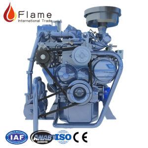 De Dieselmotor van Yanmar van het exemplaar voor de de zelfde Pomp van de Generator/van het Water/Pomp van de Brand/Marien Gebruik 3tnv88/4tnv88 (zoals de motor van wuxikipor)