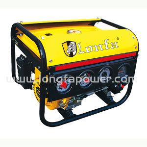 Priceの5kw Portable Electric Petrol Generator Set