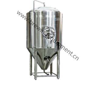 10bbl Beer fermentador fermentadores de aço inoxidável para Beer Brewary