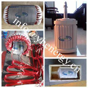 Générateur de basse vitesse pour l'énergie libre générateur de puissance du vent