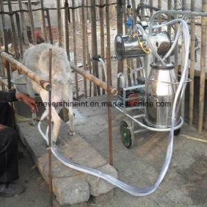 ヤギのEx-Factory電気真空ポンプの搾り出す機械二重バレル