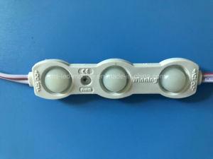 IP67 al aire libre 5730 de 1,5 W LED de 3LED para el módulo de caja de luz