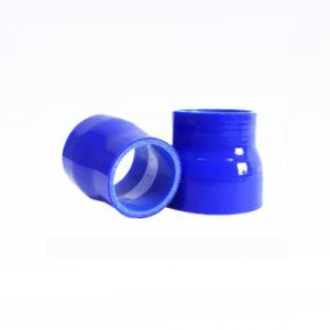Alta Temperatura de silicone 4 camadas de borracha do permutador de caminhões reforçado