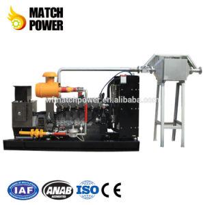 판매를 위한 CHP를 가진 LPG 프로판 발전기 가격 100kVA 가스 발전기