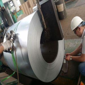 mini lamiere di acciaio del galvalume del lustrino di 0.14mm-0.8mm in bobina