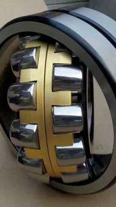 Boa qualidade de aço cromado 22211 do rolamento esférico do GFT fabricante de rolamentos