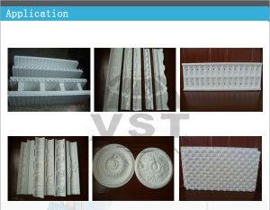 Molde de EPS de alta calidad para la elaboración de la ICF