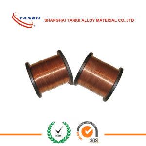 Collegare della manganina per il resistore di shunt (6J13, 6J12, 6J8)