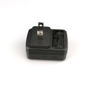 2.4A Diplom-Adapter-reisende Handy-Aufladeeinheit Wechselstrom-5V