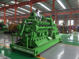 CHP de Prijs van de Fabrikant van de Reeks van de Generator van het Aardgas van het Systeem 100-700kw