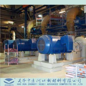 Van de glasvezel (FRP) de Pijp voor HydroElektrische centrales