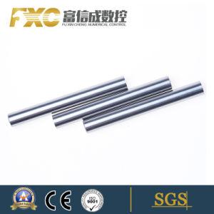Het in het groot Stevige Aluminium van het Carbide om Staaf voor Machine