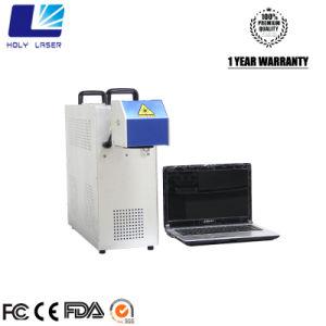 Machine de gravure de laser de non-métal de CO2 de laser (HS CO2-150W)