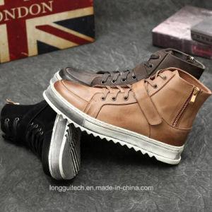 Calzado casual para hombres nuevo diseño y Confirmable