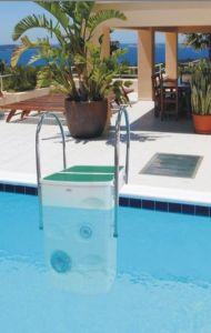 Фильтр для бассейна, повесьте трубку в Pipeless бассейн, бассейн фильтра фильтр