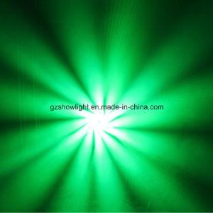 ヘッドLEDの段階ライトを移動する19X15Wビーム洗浄ライト4in1 B目