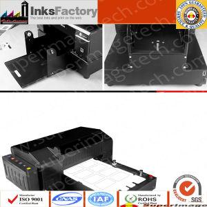 平面カードPrinters/PVCはプリンターを梳く