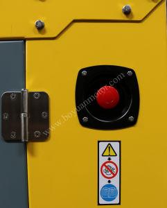 Trifásico gerador a diesel com motor 4 tempos 30kw (GF3-30)