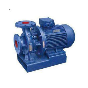 Pompa ad acqua centrifuga del tubo elettrico orizzontale