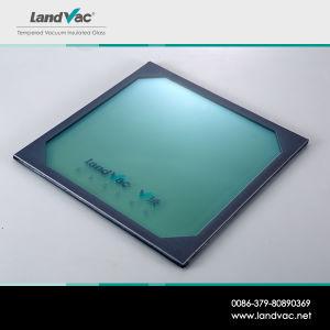 Landglassの受動の家の薄いWindowsの真空によって絶縁されるガラス