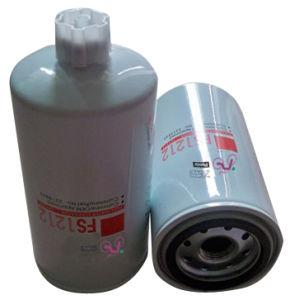 La sustitución de combustible Fleetguard separador para los generadores diesel Cummins (FS1212)