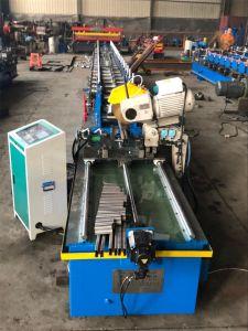 Goujon d'acier de métal et la voie machine à profiler
