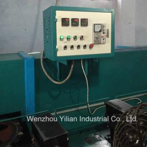 高速60端末のコンベヤーのタイプPUの注ぐ機械