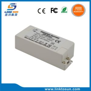 Nessun driver costante del tubo della corrente 60W 15-30V 1.8A LED della luce intermittente