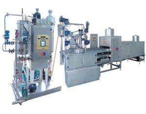 高く効率的な飴玉沈殿機械(GD450-S)