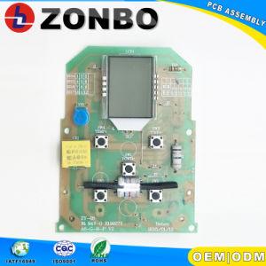 De Assemblage van PCB (PCBA) voor Elektrisch Verwarmend Algemeen Controlemechanisme