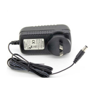 콜럼븀 세륨 GS Kc PSE CCC SAA Approval를 가진 단 하나 Output 15V 1.5A AC DC Power Supply Adapter 15 Volt DC 1500mA