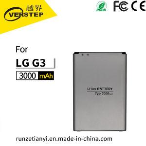 Batería LG G3, F400 D830 D850 D851 D855 3000mAh BL-53yh Nueva sustitución