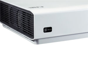 Realer Video-Projektor DLP-3D