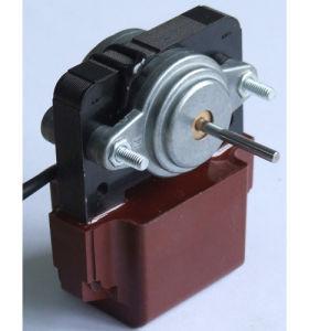 110V 78W CA monofásica eléctrico Polo sombreado Motor para el motor del ventilador baño